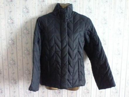 e7049ec0cea Куртка пуховик женская Sergio Tacchini. Наполнитель пух. Размер XS-S.  Идеальное.