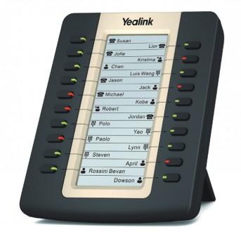 Консоль расширения для ip-телефона Yealink EXP20. Киев. фото 1