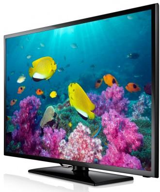 Телевизор SAMSUNG UE39F5300AK Smart. Хмельницкий. фото 1