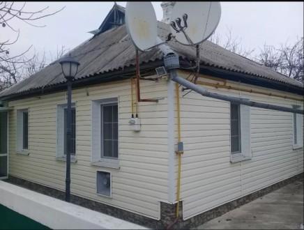 Продається будинок на 2 входи. Ділянка 6 соток, земля неприватизована. Всі комун. Белая Церковь, Киевская область. фото 4