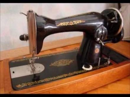 Машинка швейная ПОДОЛЬСКАЯ ручная. Светловодск. фото 1