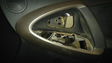 Дверні карти(обшивки дверей)передні 2 шт.права і ліва Тойота Рав 4 2006-2012рік.. Львов, Львовская область. фото 5