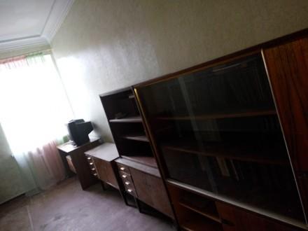 Сдается квартира 3х комнатная, этаж 3\3, ул.Суворова, сталинка, мягкий уголок и . Центр, Херсон, Херсонская область. фото 5