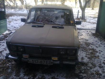 ПРОДАМ или обменяю на ВАЗ 2109 с двигателем 1.5, с доплатой!. Киев. фото 1
