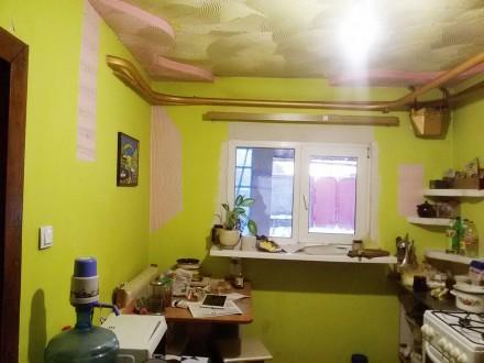 Сдам комнату в частном секторе в Черкассах Комната в частном секторе в районе Ка. Черкассы. фото 1