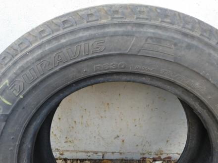 Продам автомобильные шины в хорошем состоянии. 4 шины за 1000 грн.. Белая Церковь, Киевская область. фото 4
