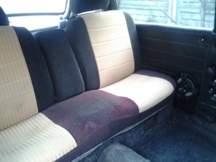 Лимузин семь мест, отличное состояние. Мелитополь, Запорожская область. фото 5