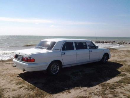 Лимузин семь мест, отличное состояние. Мелитополь, Запорожская область. фото 3