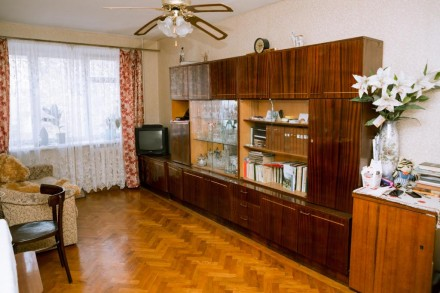 Новое! Срочно продам двухкомнатную квартиру на красном мосту ГОРСАД. Чернигов. фото 1