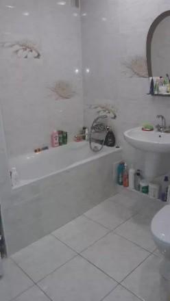 Продается 3-х комнатная квартира по ул. Чорновола. 2/5/К. 61/45/7. После капитал. Черкассы, Черкасская область. фото 13