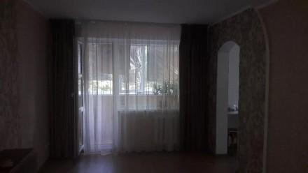 Продается 3-х комнатная квартира по ул. Чорновола. 2/5/К. 61/45/7. После капитал. Черкассы, Черкасская область. фото 9