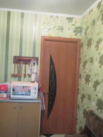 Продается 3х комнатная квартира на пересечении улиц Парижской Коммуны и бульвара. Черкассы, Черкасская область. фото 5