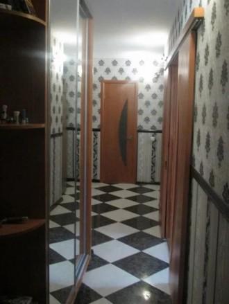 Продается 3х комнатная квартира на пересечении улиц Парижской Коммуны и бульвара. Черкассы, Черкасская область. фото 7