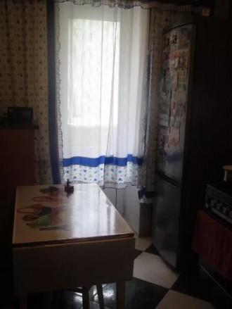 Продается 3х комнатная квартира на пересечении улиц Парижской Коммуны и бульвара. Черкассы, Черкасская область. фото 6
