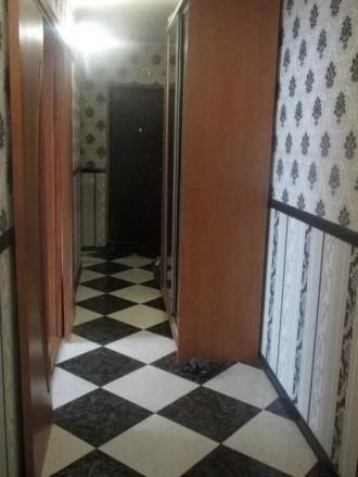 Продается 3х комнатная квартира на пересечении улиц Парижской Коммуны и бульвара. Черкассы, Черкасская область. фото 9