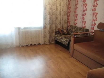 Продается 3х комнатная квартира на пересечении улиц Парижской Коммуны и бульвара. Черкассы, Черкасская область. фото 4