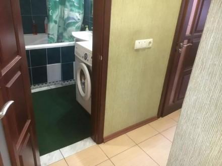 Продается 3х комнатная квартира по ул. Казацкой. 9/9/П. 69/52/9. Авторский ремон. Черкассы, Черкасская область. фото 6