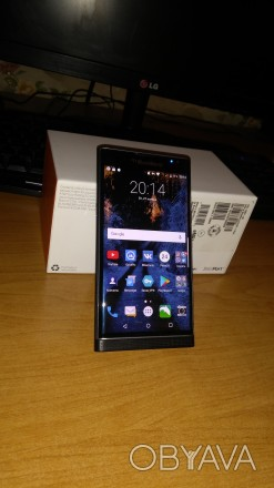 ᐈ Blackberry Priv Stv100 1 американец ᐈ киев 6500 грн Obyava