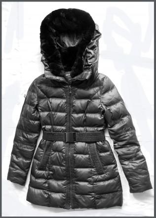 Продам женскую куртку - пуховик