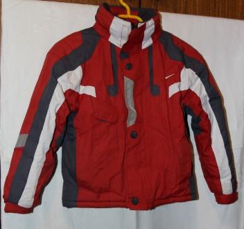 Зимова куртка EastWest для хлопчика. Чернигов. фото 1