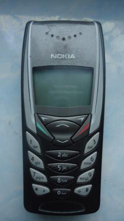 Продам телефон NOKIA 8265i (CDMA) в хорошем эстетическом и рабочем состоянии.. Киев, Киевская область. фото 2