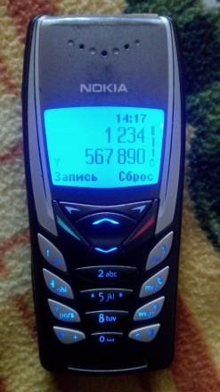 Продам телефон NOKIA 8265i (CDMA) в хорошем эстетическом и рабочем состоянии.. Киев, Киевская область. фото 8