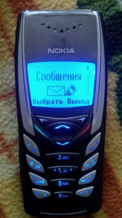 Продам телефон NOKIA 8265i (CDMA) в хорошем эстетическом и рабочем состоянии.. Киев, Киевская область. фото 7
