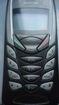 Продам телефон NOKIA 8265i (CDMA) в хорошем эстетическом и рабочем состоянии.. Киев, Киевская область. фото 6