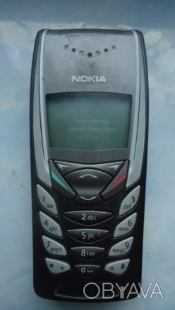 Продам телефон NOKIA 8265i (CDMA) в хорошем эстетическом и рабочем состоянии.. Киев, Киевская область. фото 1