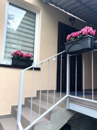 Сдам в аренду уютный домик (гараж с комнатой -студией).. Киев. фото 1