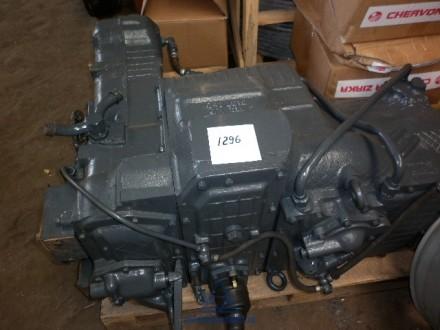 Ремонт коробки переключения передач КПП на трактор Т-150. Запорожье. фото 1