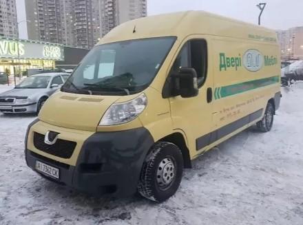 Peugeot Boxer. Киев. фото 1