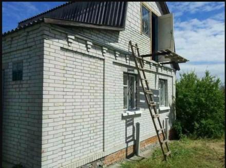 Продам надійний Будинок з білої цегли, перекритий панелями, під весь будинок під. Белая Церковь, Киевская область. фото 6