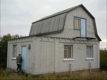 Продам надійний Будинок з білої цегли, перекритий панелями, під весь будинок під. Белая Церковь, Киевская область. фото 5