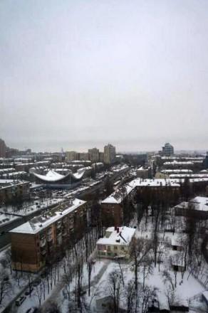 БЕЗ КОМИ$$ИИ! СПП коллегеАренда современной 2-уровневой квартиры на бульваре Дру. Киев, Киевская область. фото 13