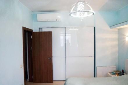 БЕЗ КОМИ$$ИИ! СПП коллегеАренда современной 2-уровневой квартиры на бульваре Дру. Киев, Киевская область. фото 5