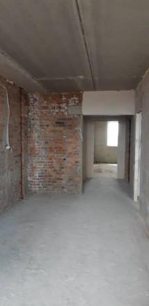 2-комнатная квартира, 74 кв.м. Винница. фото 1