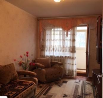 2-комнатная квартира, 45 кв.м. Винница. фото 1