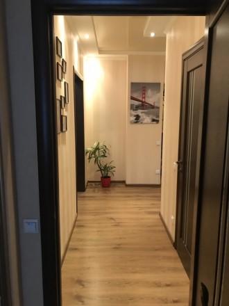 2-комнатная квартира, 80 кв.м. Винница. фото 1