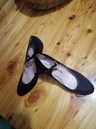 Туфлі з паском. Тернополь. фото 1
