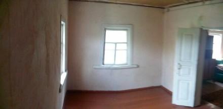 Продам отдельно стоящий дом в Киенке ул. Набережная. На маршрутке (135 или 3) 2. Чернигов, Черниговская область. фото 6