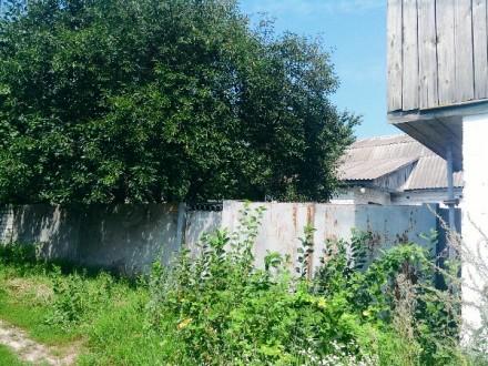 Продам отдельно стоящий дом в Киенке ул. Набережная. На маршрутке (135 или 3) 2. Чернигов, Черниговская область. фото 10