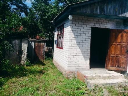 Продам отдельно стоящий дом в Киенке ул. Набережная. На маршрутке (135 или 3) 2. Чернигов, Черниговская область. фото 4