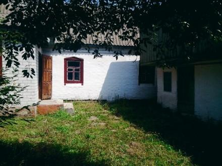 Продам отдельно стоящий дом в Киенке ул. Набережная. На маршрутке (135 или 3) 2. Чернигов, Черниговская область. фото 3