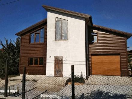 Качественный и эргономичный металлический блок-хаус демонстрируемый в различных . Ровно, Ровненская область. фото 2