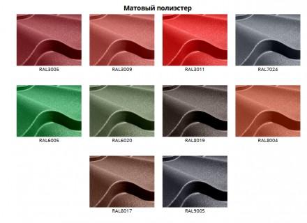 Качественный и эргономичный металлический блок-хаус демонстрируемый в различных . Ровно, Ровненская область. фото 10