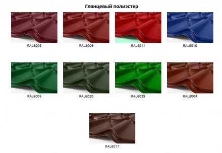 Содержание цинка: 100 - 225 гр/м.кв. (в зависимости от производителя стали). То. Ровно, Ровненская область. фото 7