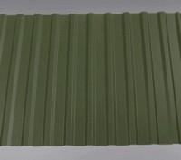 Содержание цинка: 100 - 225 гр/м.кв. (в зависимости от производителя стали). То. Ровно, Ровненская область. фото 5