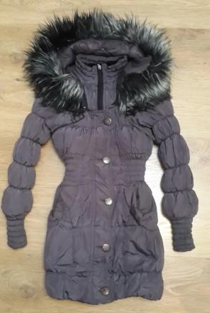 Жіночі пуховики Одеса - купити одяг на дошці оголошень OBYAVA.ua dee6955561a61