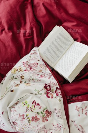 Привет!  Мы знаем, что многим нравится классическое однотонное постельное бель. Чернигов, Черниговская область. фото 13